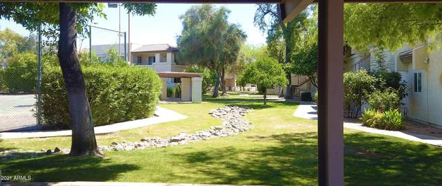 11026 N 28TH Drive #21, Phoenix, AZ 85029 (MLS #6234481) :: Yost Realty Group at RE/MAX Casa Grande