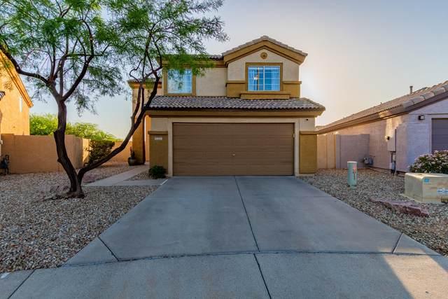 31048 N 44TH Street, Cave Creek, AZ 85331 (#6234482) :: Long Realty Company