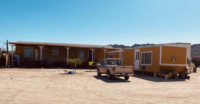 966 S Warren Road, Maricopa, AZ 85139 (MLS #6234491) :: The Property Partners at eXp Realty