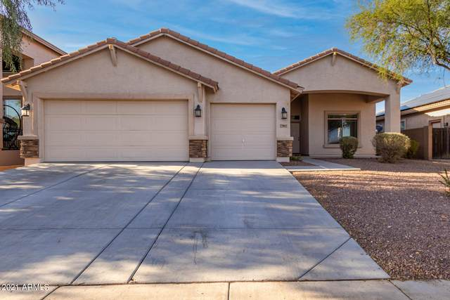 29912 W Amelia Avenue, Buckeye, AZ 85396 (MLS #6234494) :: CANAM Realty Group