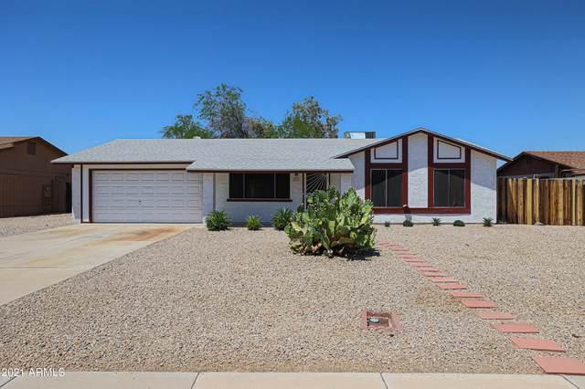 8638 W Lawrence Lane, Peoria, AZ 85345 (MLS #6234508) :: The Carin Nguyen Team