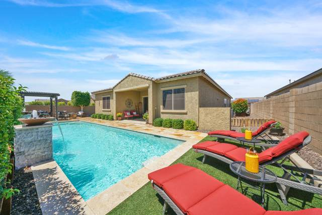 29725 N 118TH Drive, Peoria, AZ 85383 (MLS #6234517) :: Long Realty West Valley