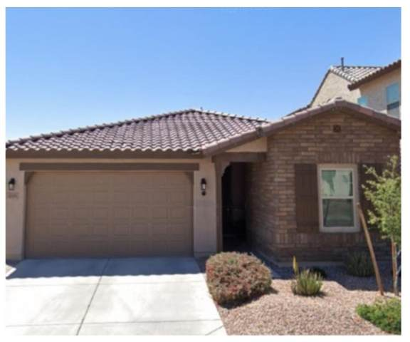12109 W Remuda Drive, Peoria, AZ 85383 (MLS #6234522) :: The Carin Nguyen Team