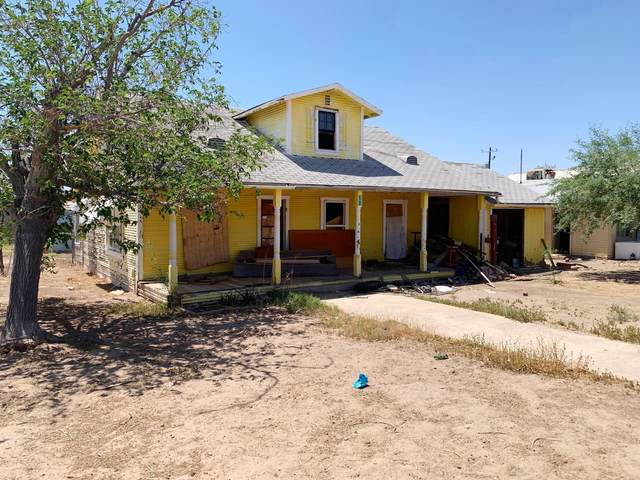 301-307 W 4TH Street, Winkelman, AZ 85192 (MLS #6234555) :: RE/MAX Desert Showcase