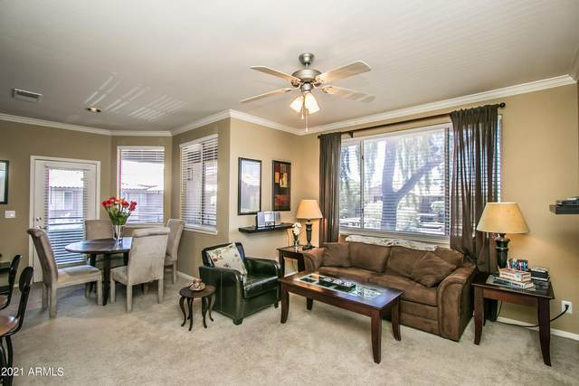 7009 E Acoma Drive #2138, Scottsdale, AZ 85254 (MLS #6234561) :: Keller Williams Realty Phoenix