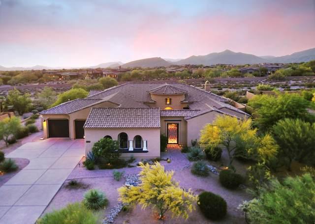 10856 E Addy Way, Scottsdale, AZ 85262 (MLS #6234568) :: Keller Williams Realty Phoenix