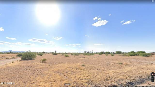 0 W Dreamy Draw, Casa Grande, AZ 85193 (MLS #6234574) :: Service First Realty