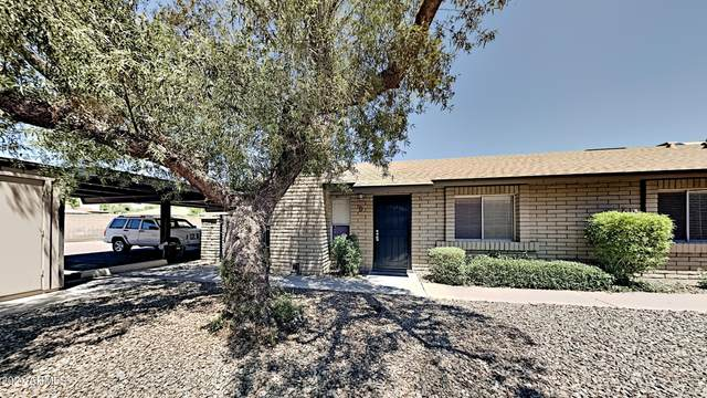 6420 S Newberry Road D, Tempe, AZ 85283 (MLS #6234586) :: Keller Williams Realty Phoenix