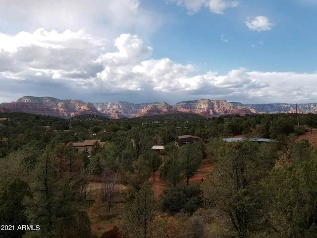 75 Top Knot Drive, Sedona, AZ 86336 (MLS #6234594) :: The AZ Performance PLUS+ Team