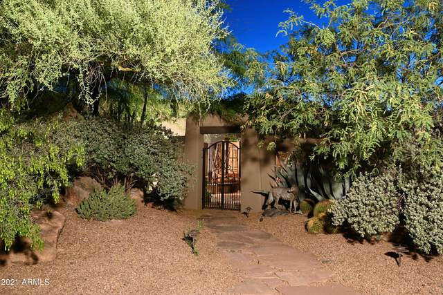 37802 N Stirrup Circle, Carefree, AZ 85377 (MLS #6234596) :: The Dobbins Team