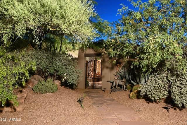 37802 N Stirrup Circle, Carefree, AZ 85377 (MLS #6234596) :: RE/MAX Desert Showcase