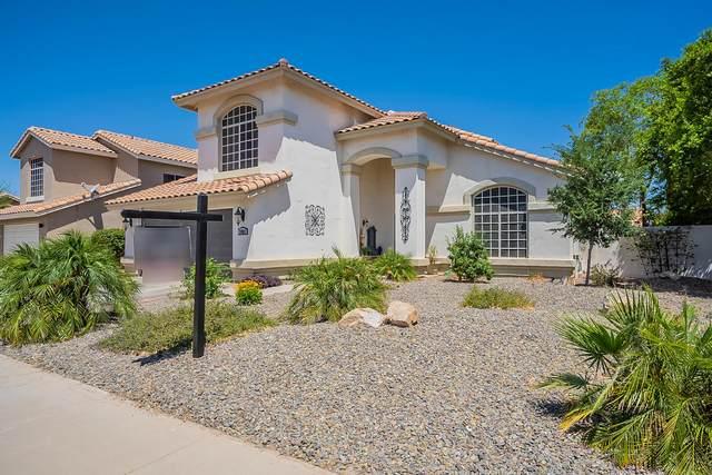 7452 W Via Montoya Drive, Glendale, AZ 85310 (#6234600) :: Long Realty Company