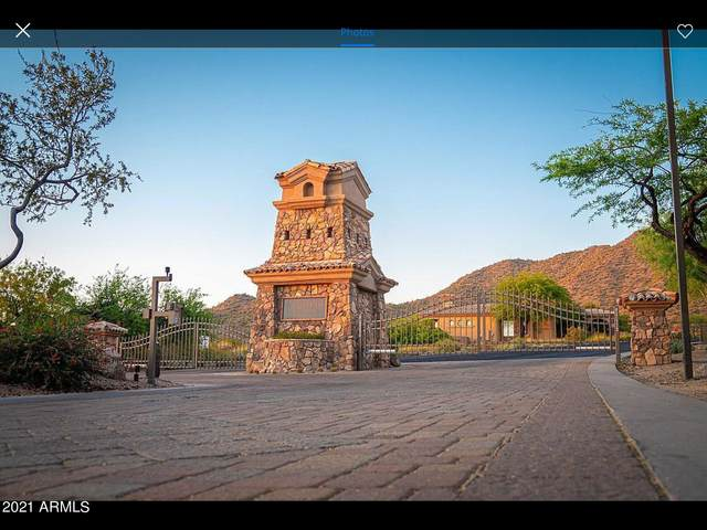 8418 E Valley Vista Circle, Mesa, AZ 85207 (MLS #6234602) :: Midland Real Estate Alliance