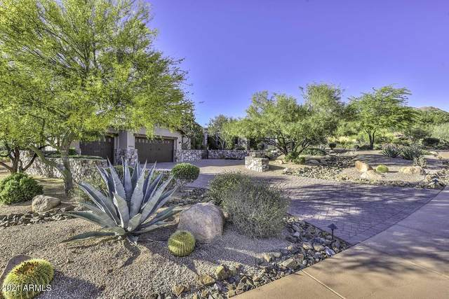9966 E Chiricahua Pass, Scottsdale, AZ 85262 (MLS #6234604) :: My Home Group