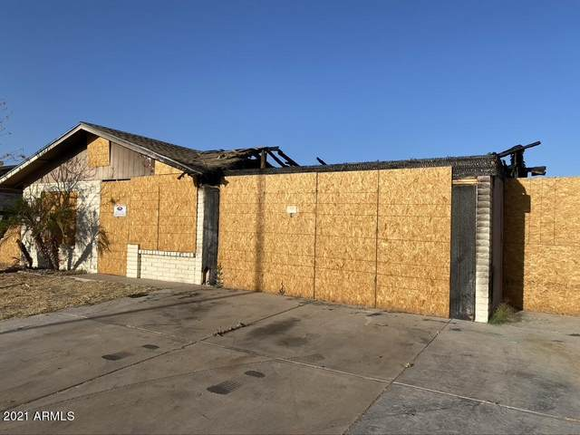 121 N Kachina, Mesa, AZ 85203 (MLS #6234608) :: Yost Realty Group at RE/MAX Casa Grande