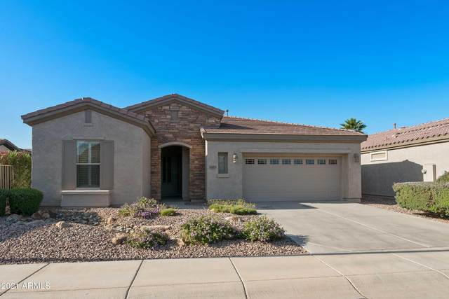 4525 E Sourwood Drive, Gilbert, AZ 85298 (MLS #6234621) :: Long Realty West Valley