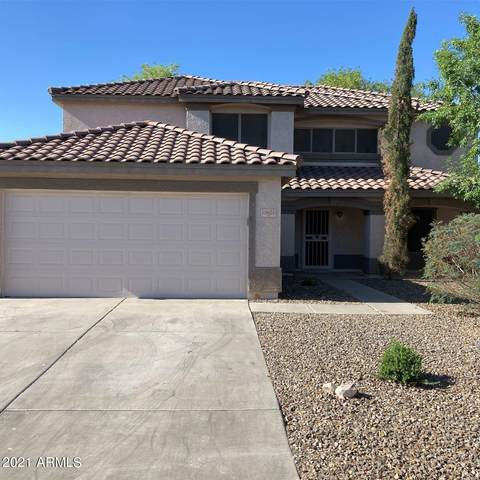 15625 W Evans Drive, Surprise, AZ 85379 (MLS #6234626) :: Yost Realty Group at RE/MAX Casa Grande