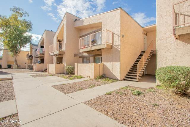 3421 W Dunlap Avenue #243, Phoenix, AZ 85051 (MLS #6234628) :: Openshaw Real Estate Group in partnership with The Jesse Herfel Real Estate Group
