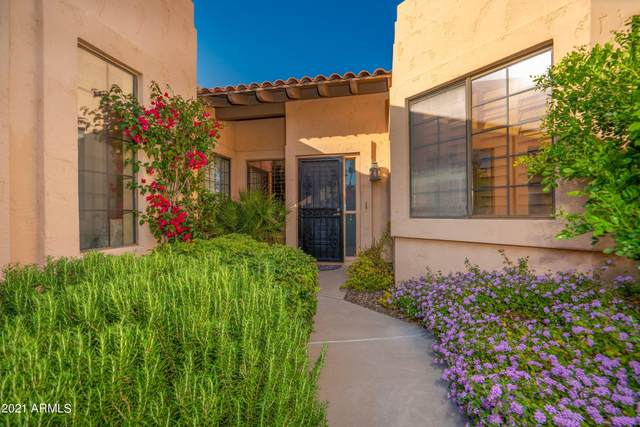 8534 E Vista Del Lago, Scottsdale, AZ 85255 (MLS #6234635) :: Openshaw Real Estate Group in partnership with The Jesse Herfel Real Estate Group