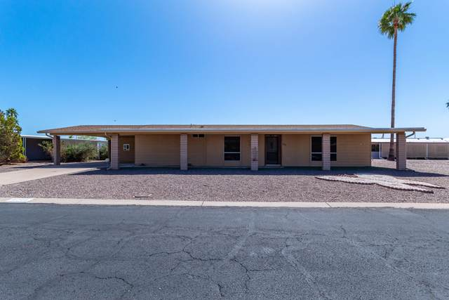 8249 E Desert Trail, Mesa, AZ 85208 (MLS #6234639) :: neXGen Real Estate