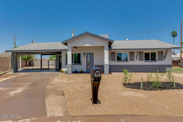 13426 N 35th Street, Phoenix, AZ 85032 (MLS #6234672) :: Yost Realty Group at RE/MAX Casa Grande