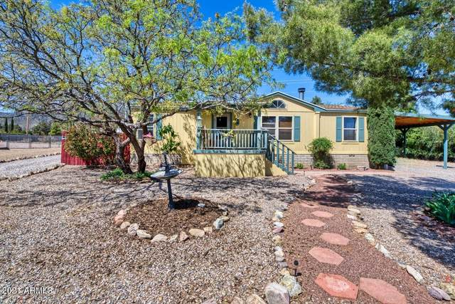 7364 S Roundup Road, Hereford, AZ 85615 (MLS #6234681) :: Service First Realty