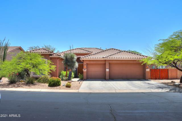 5407 E Lonesome Trail, Cave Creek, AZ 85331 (MLS #6234693) :: Keller Williams Realty Phoenix