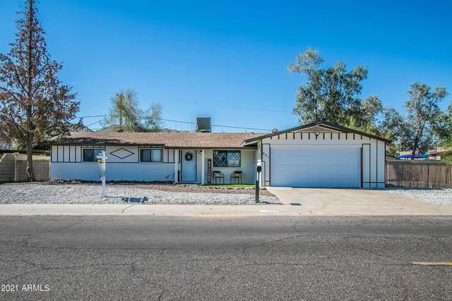 601 E Euclid Avenue, Phoenix, AZ 85042 (MLS #6234704) :: The Dobbins Team