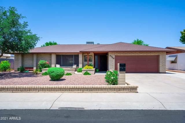 4736 W El Caminito Drive, Glendale, AZ 85302 (MLS #6234710) :: neXGen Real Estate
