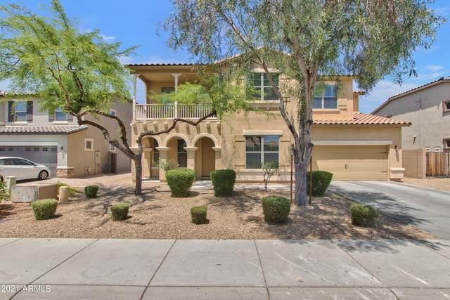 16258 W Papago Street, Goodyear, AZ 85338 (MLS #6234715) :: Hurtado Homes Group