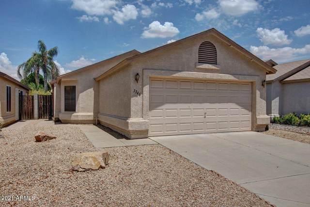 3346 W Kimberly Way, Phoenix, AZ 85027 (MLS #6234716) :: West Desert Group | HomeSmart
