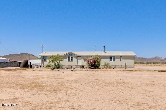 7104 S 385TH Avenue, Tonopah, AZ 85354 (MLS #6234725) :: The Garcia Group
