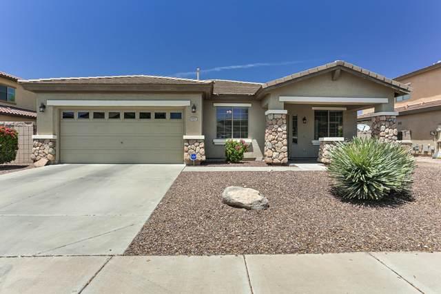 8802 W Gardenia Avenue, Glendale, AZ 85305 (MLS #6234728) :: Yost Realty Group at RE/MAX Casa Grande