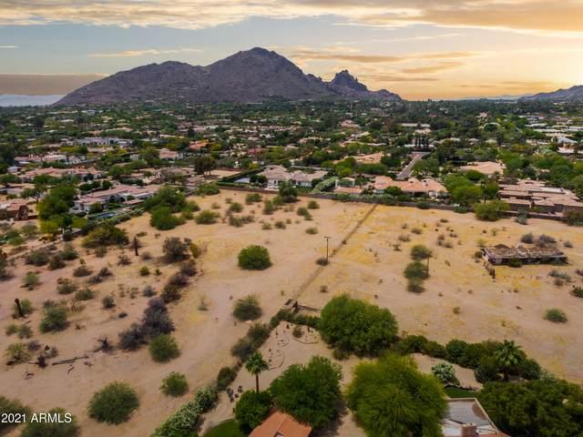 6927 N Quail Run Road, Paradise Valley, AZ 85253 (MLS #6234749) :: My Home Group