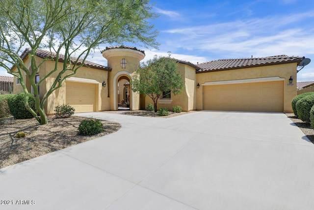 17523 W Liberty Lane, Goodyear, AZ 85338 (MLS #6234760) :: neXGen Real Estate