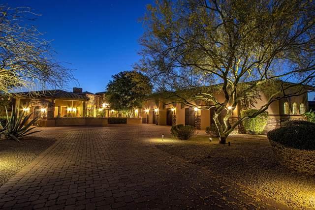 21688 N 81ST Street, Scottsdale, AZ 85255 (MLS #6234761) :: Synergy Real Estate Partners
