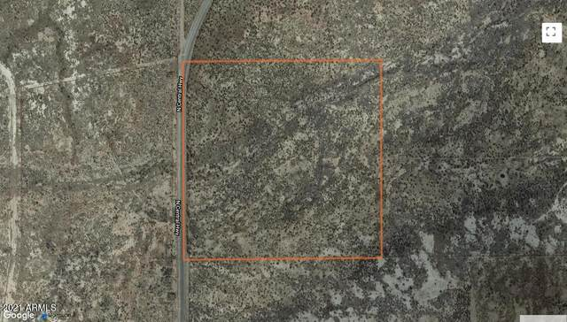 TBD Central Highway, McNeal, AZ 85617 (MLS #6234764) :: RE/MAX Desert Showcase