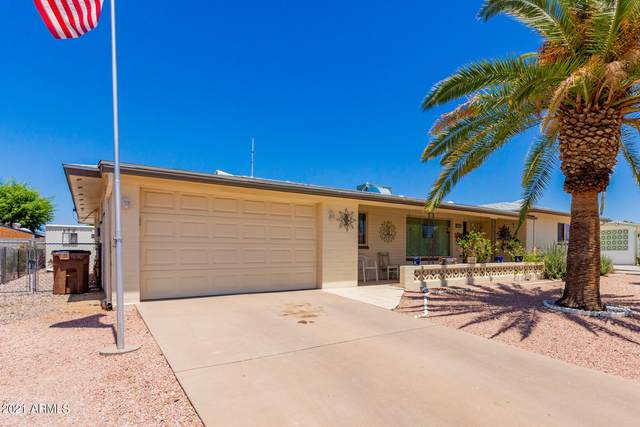 6432 E Decatur Street, Mesa, AZ 85205 (MLS #6234774) :: Klaus Team Real Estate Solutions