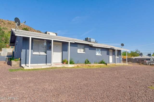 1411 W Mercer Lane, Phoenix, AZ 85029 (MLS #6234775) :: Yost Realty Group at RE/MAX Casa Grande