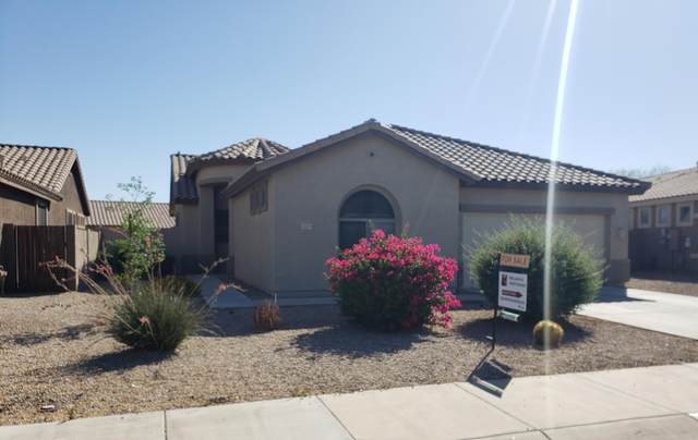 13293 S 176TH Drive, Goodyear, AZ 85338 (MLS #6234784) :: Balboa Realty