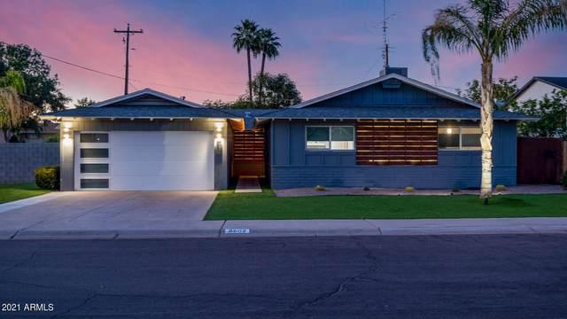 8602 E Palo Verde Drive, Scottsdale, AZ 85250 (MLS #6234787) :: Arizona Home Group