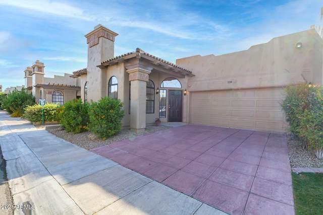 7955 E Chaparral Road #110, Scottsdale, AZ 85250 (MLS #6234795) :: Nate Martinez Team