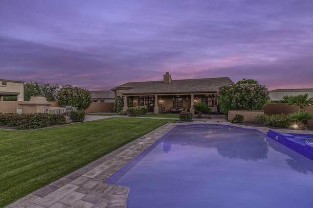 7578 W Firebird Drive, Glendale, AZ 85308 (MLS #6234805) :: Yost Realty Group at RE/MAX Casa Grande