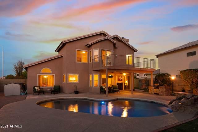 962 N Alan Court, Chandler, AZ 85226 (MLS #6234809) :: Keller Williams Realty Phoenix