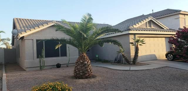 9609 E Monte Avenue, Mesa, AZ 85209 (MLS #6234832) :: Yost Realty Group at RE/MAX Casa Grande