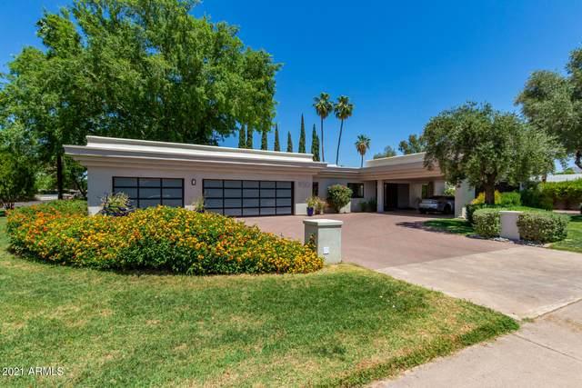 930 W Maryland Avenue, Phoenix, AZ 85013 (MLS #6234835) :: Yost Realty Group at RE/MAX Casa Grande