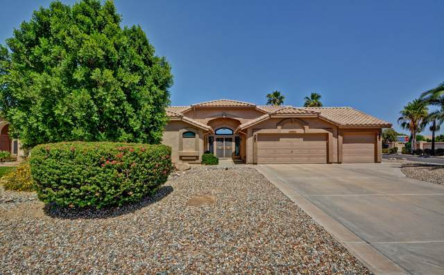 19011 N 88TH Drive, Peoria, AZ 85382 (MLS #6234845) :: Service First Realty