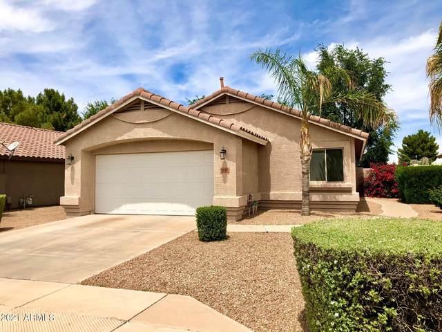 9350 E Nopal Avenue, Mesa, AZ 85209 (MLS #6234849) :: Keller Williams Realty Phoenix