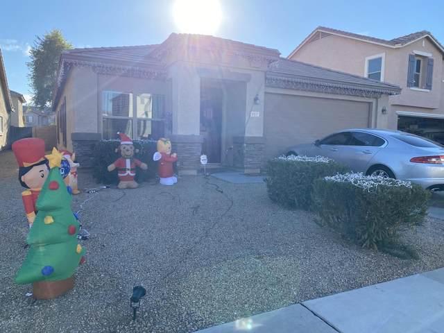 957 E Dee Street, Avondale, AZ 85323 (MLS #6234860) :: Power Realty Group Model Home Center