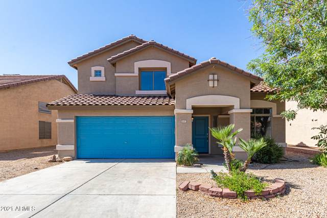 8547 W Vogel Avenue, Peoria, AZ 85345 (#6234862) :: The Josh Berkley Team
